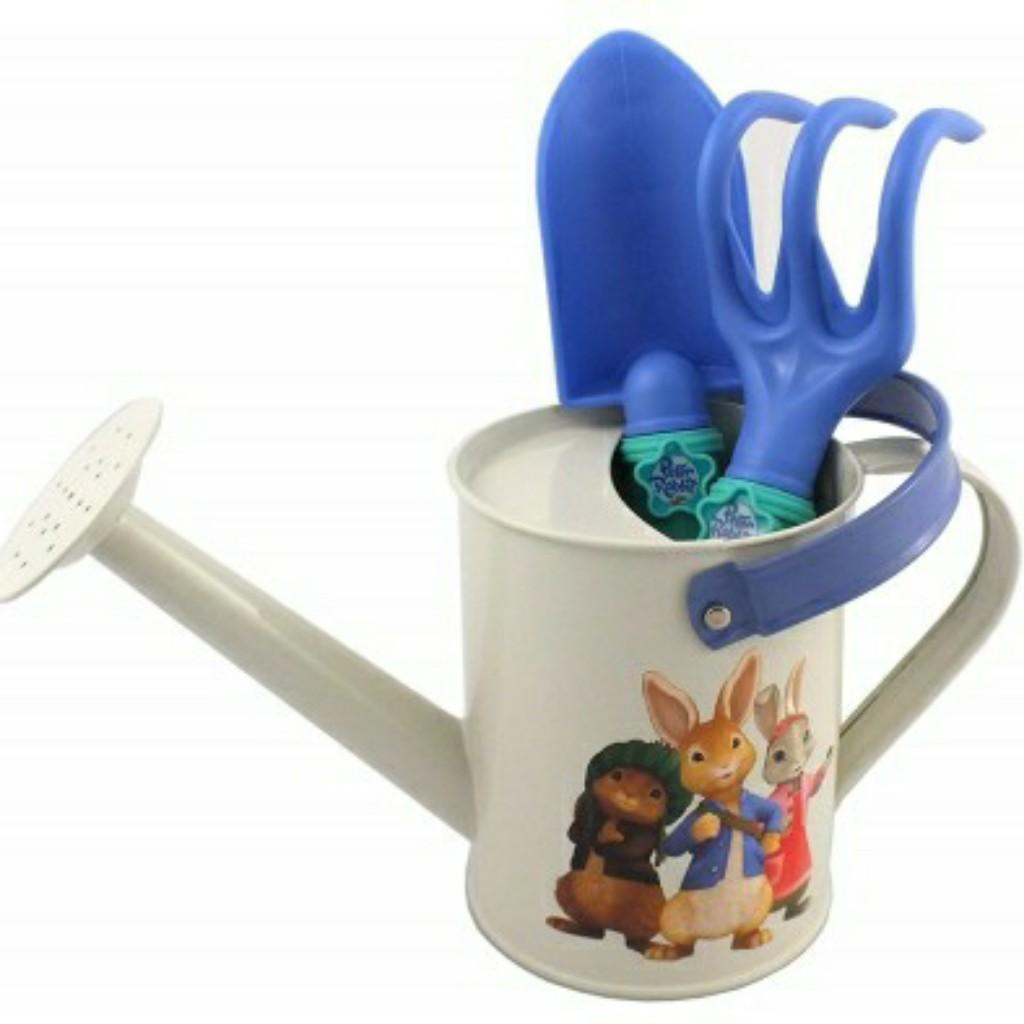 Peter Rabbit & Friends Garden Gift Set