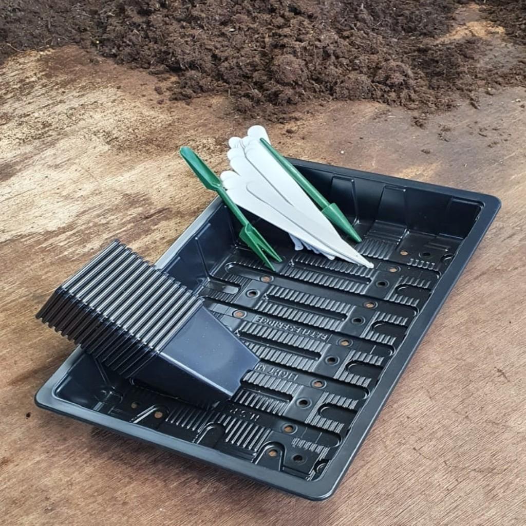Growing Reusable Starter Kit