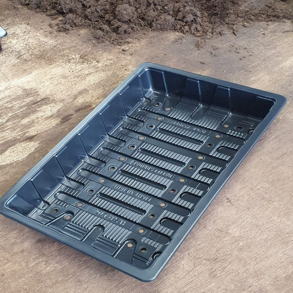 Full Size Seed Trays 3 pack
