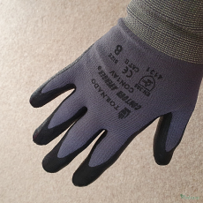 Gloves size 8/M