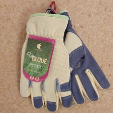 Treadstone Clip Glove 'Capability' Ladies Gardening Glove